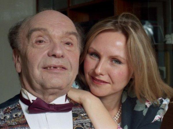Вдова Шаинского отказалась самостоятельно хоронить его в России