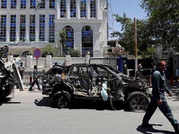 Террорист-смертник устроил теракт в Кабуле: погибли 40 человек