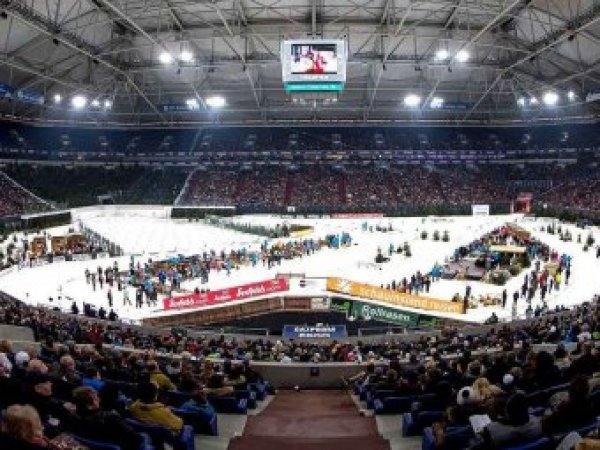 Биатлон, Рождественская гонка 28 декабря 2017: состав сборной России, где смотреть онлайн (ВИДЕО)