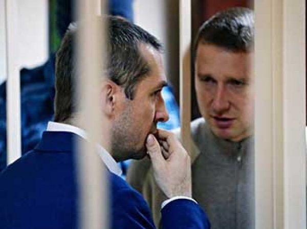 Суд изъял у семьи полковника Захарченко имущество на 9 млрд рублей