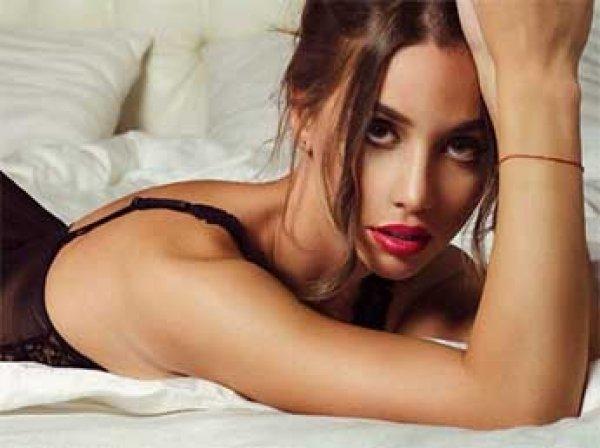Уроженка Набережных Челнов Лия Ситдикова стала девушкой года по версии журнала Playboy