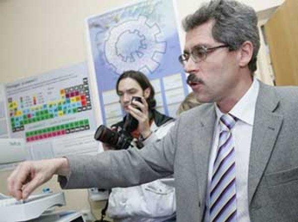 Родченков назвал нового фигуранта допинг-скандала и объяснил мотивы своей мести