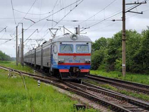 Киев одобрил пуск российских поездов в обход Украины