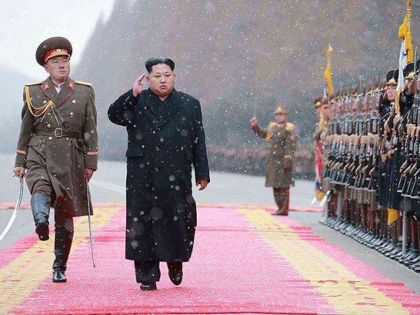 В Пхеньяне назвали условия для переговоров с США