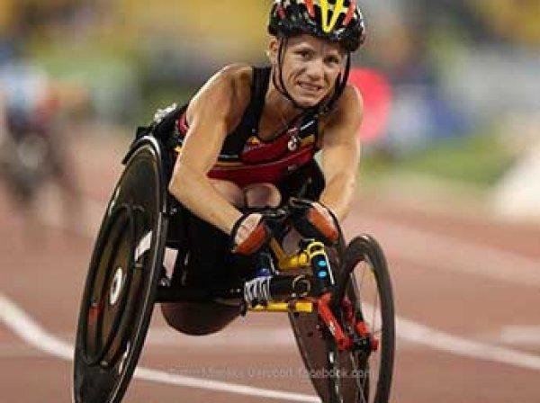 Паралимпийская чемпионка Марике Вервурт решила уйти из жизни