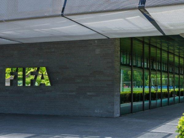 В FIFA займутся поиском царапин на допинг-пробах футболистов РФ