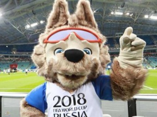 Жеребьевка ЧМ 2018 по футболу 1 декабря: онлайн трансляция, по какому каналу смотреть (ВИДЕО)?