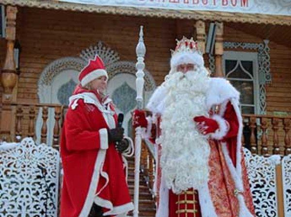 Дед Мороз из Великого Устюга намерен выпустить свою криптовалюту и устроить ферму для майнинга