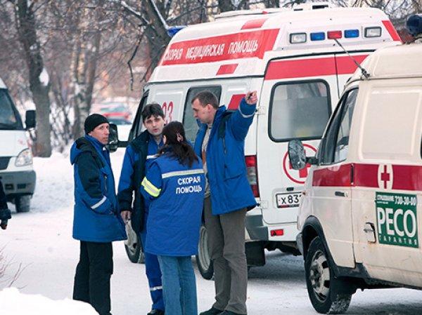 СМИ: учительница пермской школы спасла нескольких учеников во время резни