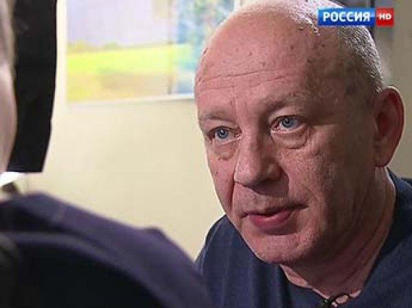 Суд арестовал бывшего охранника Березовского
