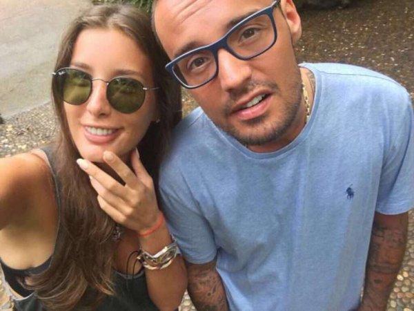 Фанаты нашли на фото доказательства, что Гуф и Кети Топурия вместе отдыхают в Таиланде