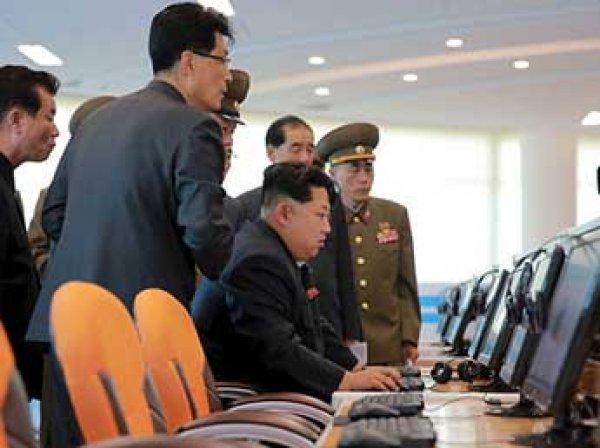 Лидер КНДР Ким Чен Ын заявил, что его страна способна пережить 100 лет санкций