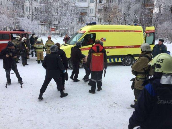Теперь Челябинск: в России произошел новый случай резни в школе