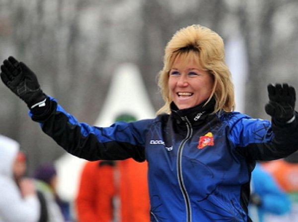 Олимпийская чемпионка назвала катастрофой российскую сборную по биатлону