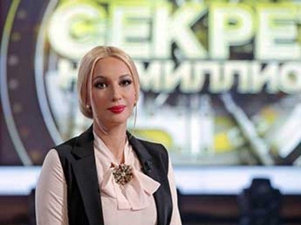 Лера Кудрявцева впервые показала своего 27-летнего сына