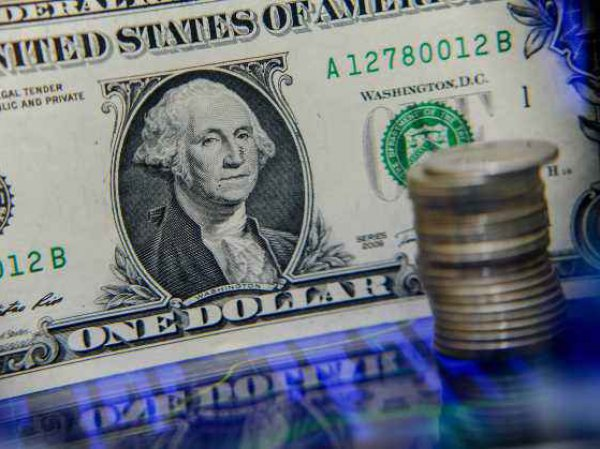 Курс доллара на сегодня, 23 января 2018: рубль держится на позитиве - эксперты