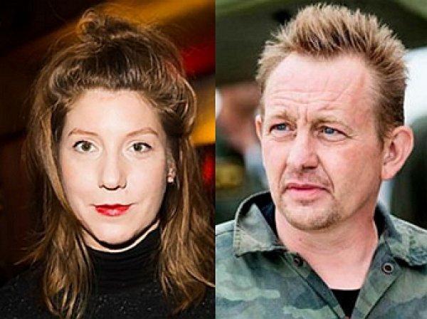 Убийца шведской журналистки подверг ее зверским пыткам пилой и отверткой