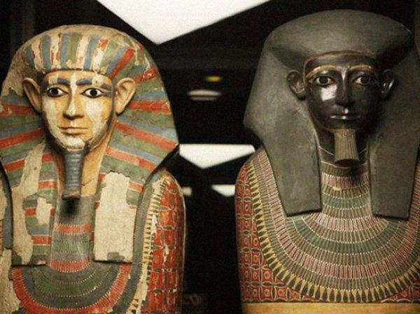 Ученые раскрыли вековую тайну древнеегипетский мумий