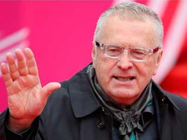 Жириновский назвал мужчин, которых нужно освободить от уплаты алиментов