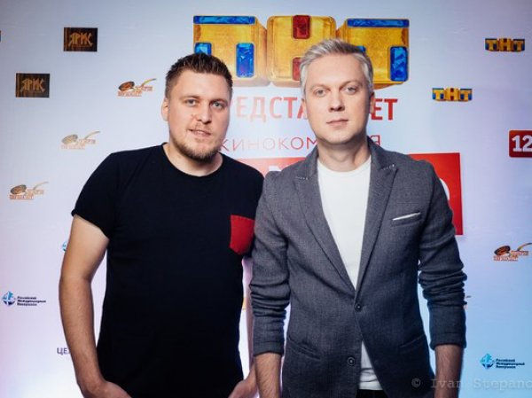 Светлаков и Незлобин уходят с ТНТ на СТС
