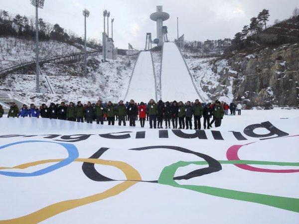 Депутат Госдумы посоветовал российским спортсменам бойкотировать Олимпиаду-2018