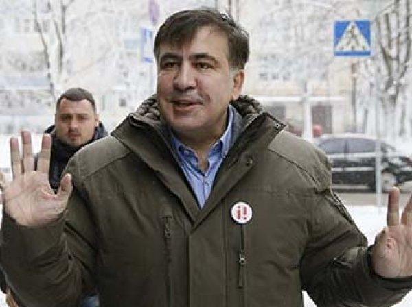 Саакашвили в Грузии заочно приговорили к трем годам тюрьмы