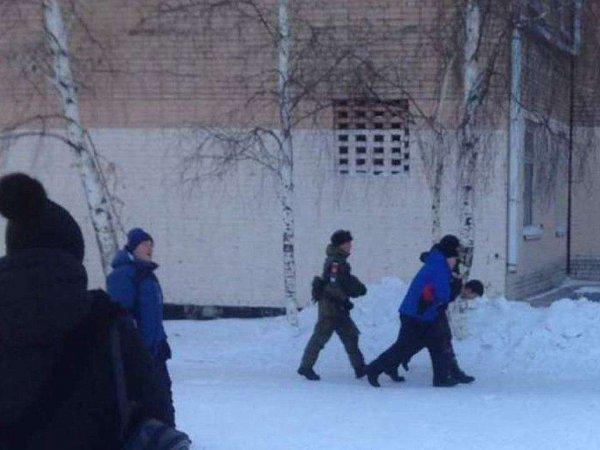 Соучастники нападения на школу в Бурятии арестованы