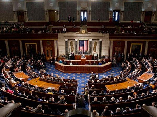 В США федеральное правительство прекратило работу из-за отсутствия финансирования