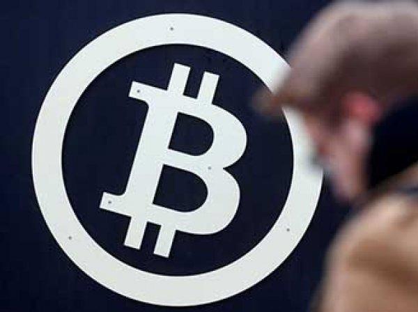 Курс биткоина впервые с декабря обрушился ниже  тыс.