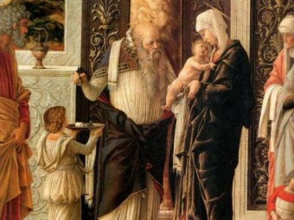 Какой сегодня праздник: 14 января 2018 года отмечается церковный праздник Обрезание Господне