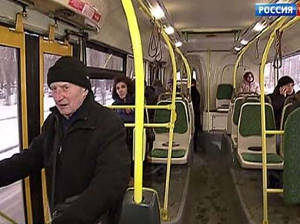 Во Владимире девочку высадили из автобуса на мороз из-за кровотечения