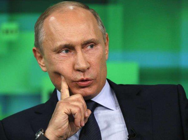 """СМИ: после выборов Путин проведет """"бюджетный маневр"""""""