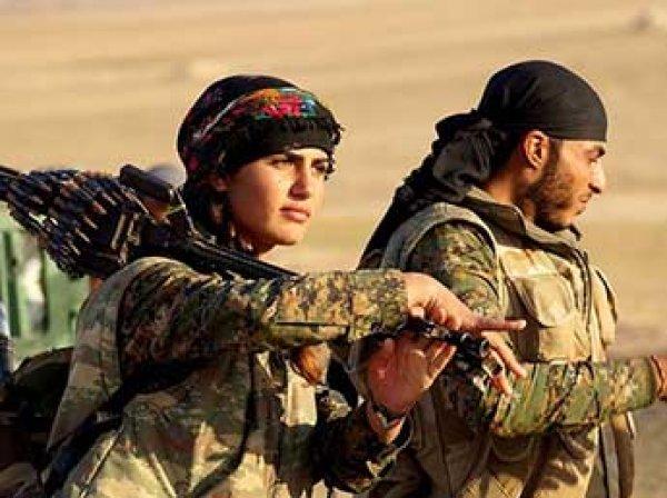 После заявления Эрдогана сирийские курды обвинили Россию в предательстве