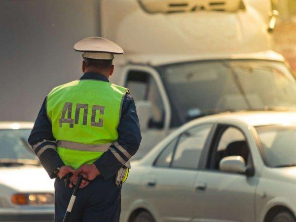СМИ: водителей без ОСАГО будут штрафовать при помощи камер