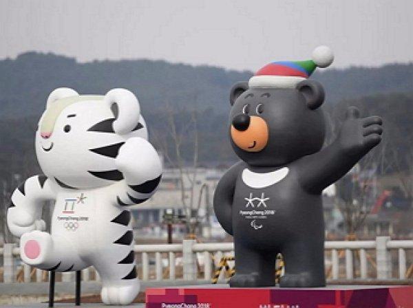 МОК отстранил 111 россиян от участия в Олимпиаде
