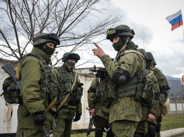 В Сербии попросили Путина ввести войска в Косов
