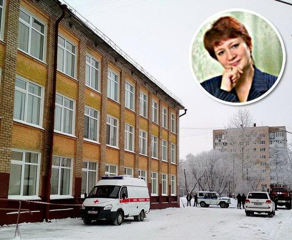 Пострадавшая во время резни в пермской школе учительница сделала заявление