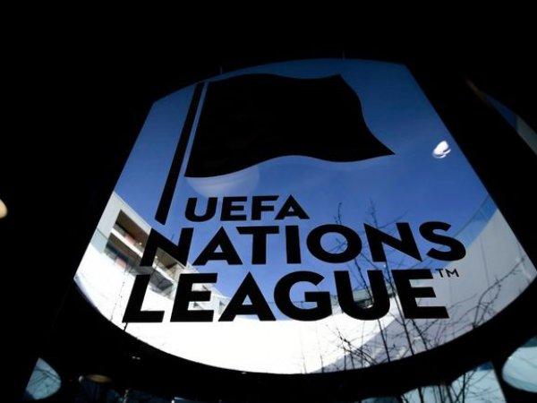 Жеребьевка Лиги наций по футболу 24 января 2018: смотреть онлайн трансляцию можно в Сети (ВИДЕО)