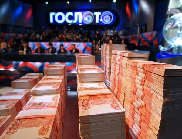 Казанский студент в первый день нового года выиграл 250 миллионов рублей