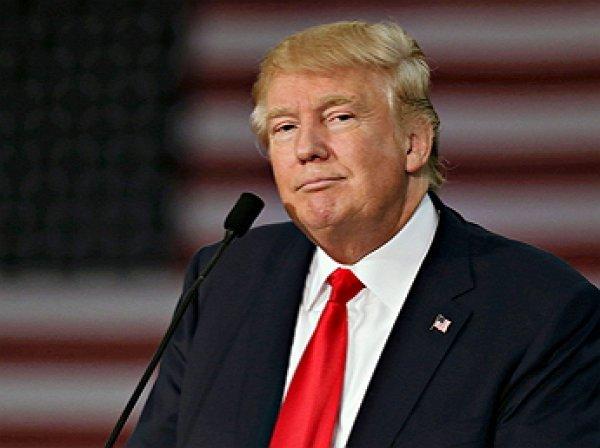 Трамп назвал самую опасную страну мира