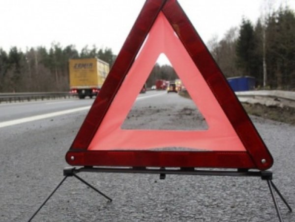 В страшном ДТП в Югре погибли 10 человек, из них 4 - дети