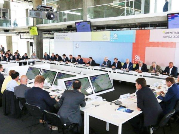 Главные по развитию: названы регионы-лидеры рейтинга инноваций