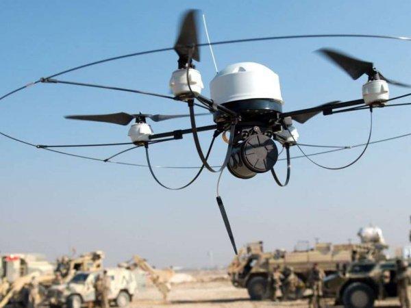 Минобороны: боевики, атаковавшие дронами Хмеймим, готовы к подобным терактам в любой стране мира