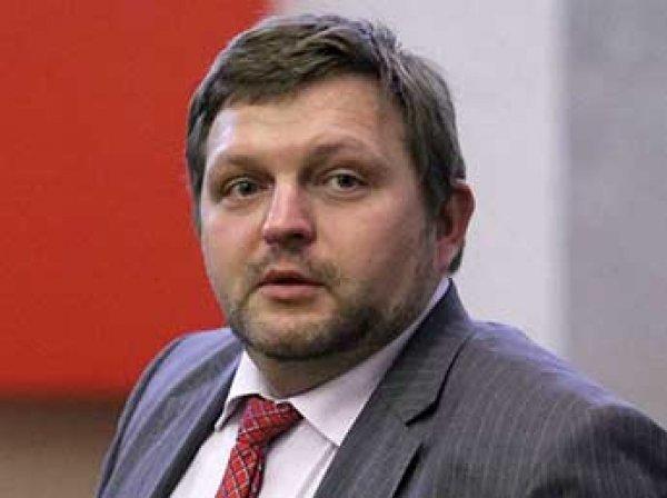 Прокурор потребовал 10 лет колонии для экс-губернатора Никиты Белых по делу о взятках