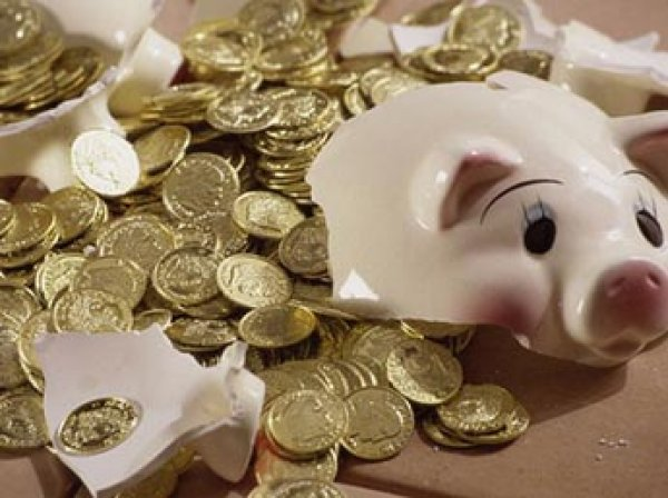 Минфин потратил последний триллион Резервного фонда