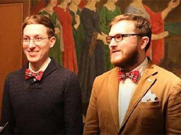 Паспорта вступивших в однополый брак москвичей признали недействительными