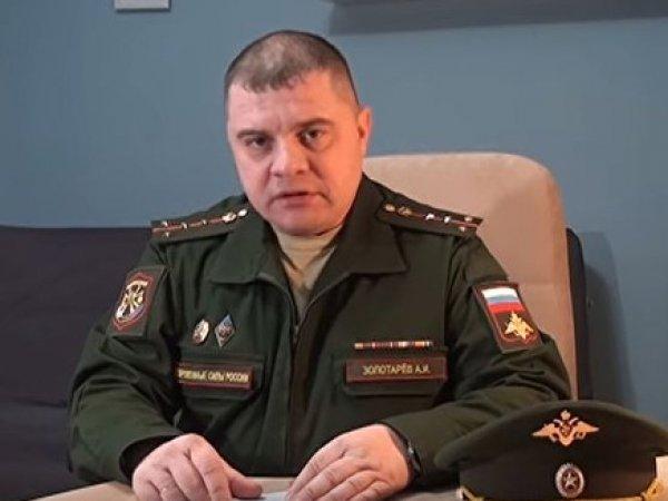Офицер пожаловался Путину об угрозах в свой адрес за отказ участвовать в коррупционных схемах