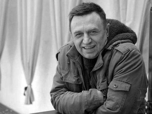 В Новосибирске скончался известный КВНщик Владимир Дуда