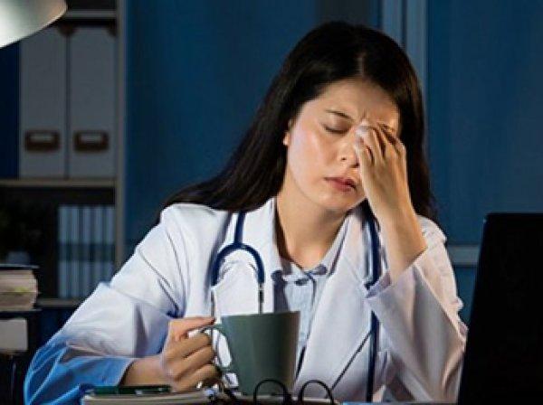 Ученые: ночная работа повышает риск развития рака у женщин