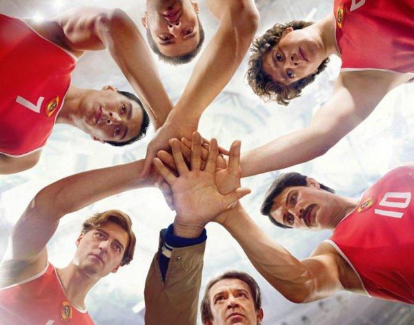 «Движение вверх» стал самым кассовым фильмом в истории российского кинопроката